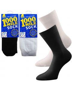 1000 Mile Orignal Walking Socks - Unisex