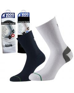 1000 Mile Ultimate Tactel Walking Socks - Mens