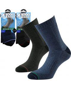 1000 Mile All Terrain Socks - Mens