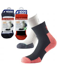 1000 Mile Ultra Performance Socks - Mens