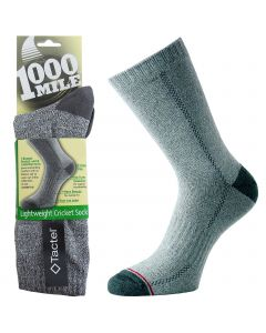 1000 Mile Lightweight Cricket Socks - Mens
