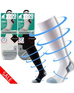 1000 Ultimate Compression Socks - Unisex