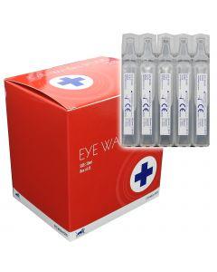 Blue Lion Eye Wash Fluid Pods | 25 Pack