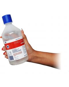 Blue Lion Eyewash Bottle - 500ml