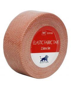 Blue Lion Fabric Tan Tape