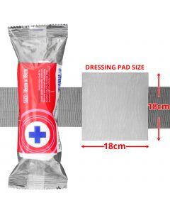 Blue Lion HSE Bandage Dressing - Large 18cm x 18cm
