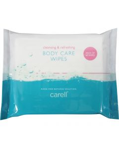Carell Body Care Wipes