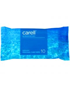 Carell Refreshing Wipes