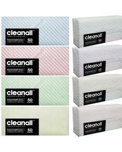 Cleanall Heavy Weight Plus Cleaning Cloths