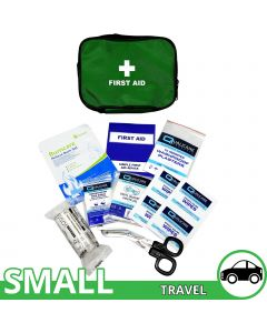 Qualicare Motorist First Aid Kit - Small