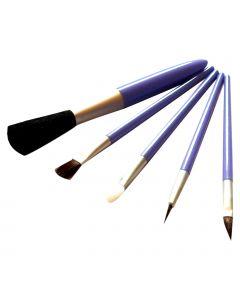 NV16600 - Innovate Cosmetic Brush Set
