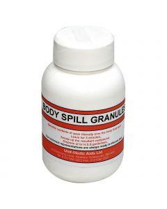 Qualicare 100g Bottle Absorbent Bio Granules