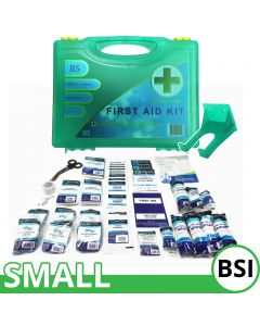 Qualicare Workplace Premier BSI First Aid Kit - Small