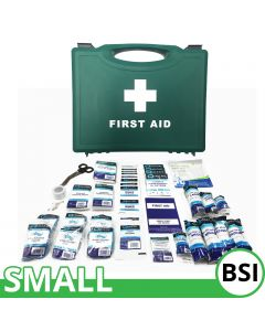 Qualicare Workplace BSI First Aid Kit - Small