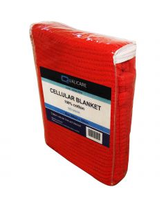 Qualicare Cellular Blanket