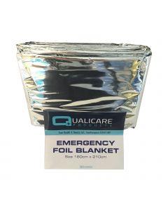 Qualicare Foil Blanket