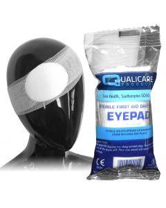 Qualicare HSE Eye Pad Dressing