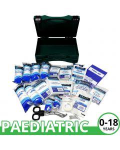 Qualicare Paediatric First Aid Kit