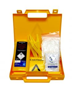 Qualiare Large Sharps Safe Disposal Kit