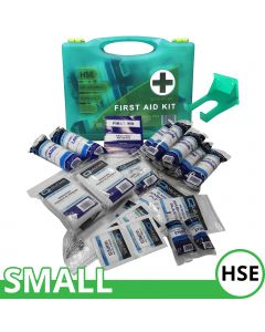 Qualicare Workplace Premier HSE First Aid Kit - Small