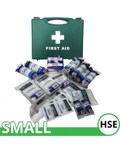 Qualicare Workplace HSE First Aid Kit - Small