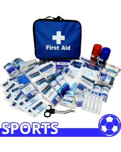 Qualicare Sports First Aid Kit - Touchline Elite Kit