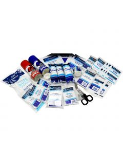 Qualicare Sports First Aid Kit - Training Kit Refill