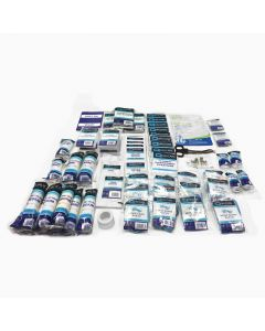 Qualicare BSI First Aid Kit Refill - Large