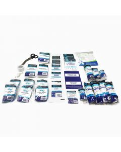 Qualicare BSI First Aid Kit Refill - Small