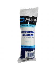 Qualicare Stretch Conforming Bandage - 10cm x 4m
