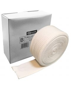 Qualicare Elasticated Tubular Bandage - Size B