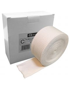 Qualicare Elasticated Tubular Bandage - Size C