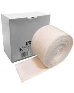 Qualicare Elasticated Tubular Bandage - Size E