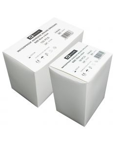 Qualicare - Adhesive Wound Dressing (Waterproof)