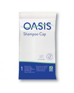 Oasis Shampoo Shower Cap - Perfumed