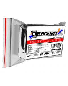 RE-GEN Emergency Foil Blanket