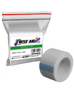 RE-GEN First Aid Medical Tape - 2.5cm x 10m