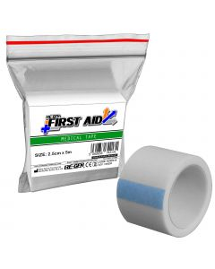 RE-GEN First Aid Medical Tape - 2.5cm x 5m