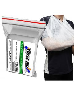 RE-GEN First Aid Non-Woven Triangular Bandage
