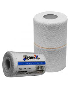 RE-GEN Sport Elastic Adhesive Bandage 10cm x 4.5m