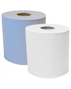 Readi Centrefeed Roll 2Ply 150m x 19cm