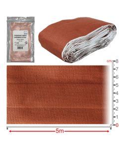 Steroplast Plaster Strip | Premium Fabric | 7.5cm x 5m