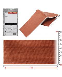 Steroplast Plaster Strip | Premium Fabric | 6cm x 1m