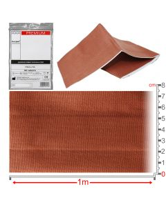 Steroplast Plaster Strip | Premium Fabric | 7.5cm x 1m