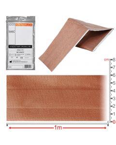 Steroplast Plaster Strip | Steroflex Elasticated | 6cm x 1m