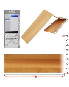 Steroplast Plaster Strip | Sterostrip Washproof | 4cm x 1m