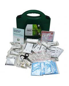 Steroplast BSI Workplace First Aid Kit - (Small)