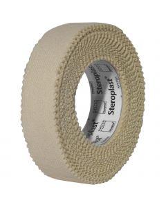 Steroplast Zinc Oxide Tape | 1.25cm x 5m