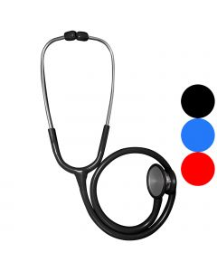 Tenso Stethoscope | Stainless Steel | Dual Head