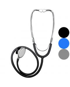 Tenso Stethoscope | Coloured Head | Dual Head